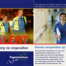 Brochure Traumacentrum Brabant